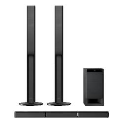 Sony Soundbar HT-RT4, 600W, 5.1k, NFC/BT, černý