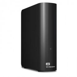 "Ext. HDD 3.5"" WD Elements Desktop 2TB USB"