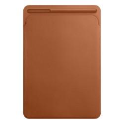 iPad Pro 10,5'' Leather Sleeve - Saddle Brown