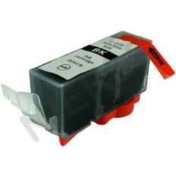 CANON PGI-520BK kompatibilní náplň černá Black (PGI520BK) pro PIXMA iP3600, iP4600, MP540, 620, 630, 980