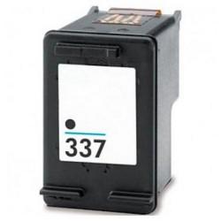 HP C9364E kompatibilní náplň černá (C9364EE Black č.337) 25ml pro Officejet H470, k7100, 2575psc, 8050, C4180, D5145, D5155, D51