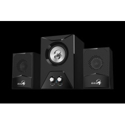 Speaker GENIUS SW-G2.1 500 15W gaming
