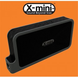 X-mini EXPLORE PLUS, Bluetooth stereo reproduktor s pasivním wooferem a mikrofonem, 3+3W, IPX4