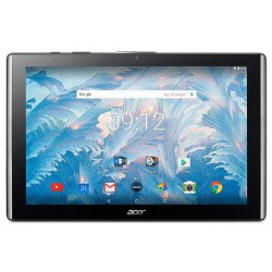 """Acer Iconia One 10 - 10""""/MT8167/32GB/2G/IPS FHD/Android 7.0 černý"""