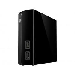 "Ext. HDD 3,5"" Seagate Backup Plus Hub 8TB černý"