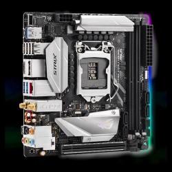 ASUS ROG STRIX Z370-I GAMING + dárek Bitdefender 12měs za 1CZK
