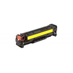 HP CF382A kompatibilní toner žlutý (č. 312A Yellow cca 2700 stran) pro M476