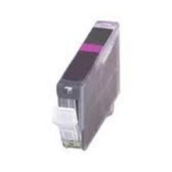CANON CLI-521M kompatibilní náplň purpurová magenta (CLI521M) pro iP3600, 4600, 4700, MP540 atd