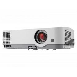NEC Projektor ME361W LCD,3600lm,WXGA,Lampy