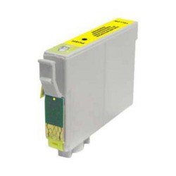 EPSON T0804 kompatibilní náplň žlutá yellow pro PX650, 660, PX700, 710, 720, PX800 atd