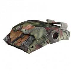 Braun MAVERICK Camouflage outdoor minikamera (FullHD, 12MP, 2x LED světlo, na kšiltovku)