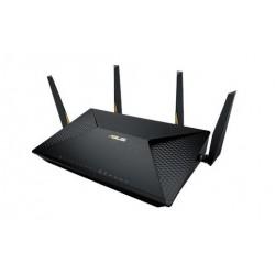_ASUS AC2600 Dual-WAN VPN Wi-Fi Router BRT-AC828