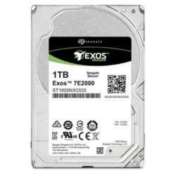 SEAGATE ST1000NX0313 Exos 7E2000 1TB hdd 2.5in SATA3-6Gbps 7200ot, 128MB cache (512e SATA, RAID, 24x7 enterprise, max. 136MB/s)