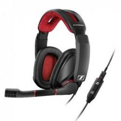 SENNHEISER GSP 350 gaming headset - oboustranná sluchátka s mikrofonem, ovládání hlasitosti