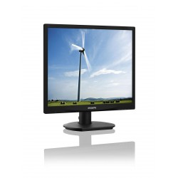 "19"" LED Philips 19S4QAB/00 - IPS,SXGA,DVI"