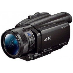 Sony FDR-AX700 videokamera 4K HDR