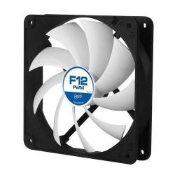 ARCTIC F12 PWM Rev.2 120mm case fan with PWM