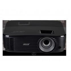 Acer DLP X1123H - 3600Lm, SVGA, 20000:1, HDMI, VGA, USB, repro. černý