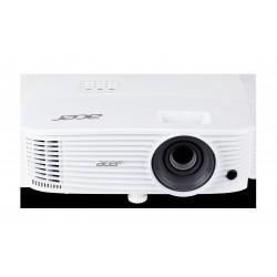 Acer DLP P1350WB - 3700Lm, WXGA, 20000:1, HDMI, VGA, RJ45, USB, repro. bílý