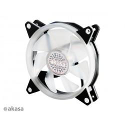 přídavný ventilátor Akasa Vegas R7 LED 12 cm RGB