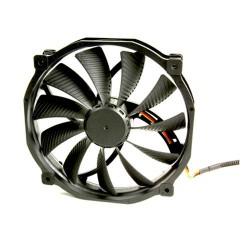SCYTHE SY1425HB12M-P Glide Stream 140 mm PWM fan