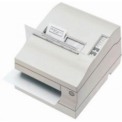 EPSON pokl.tisk.TM-U950P,bílá,paralel,bez zdroje