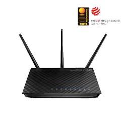 ASUS RT-N66U vC1 Dual-B Wifi-N900 Gb router