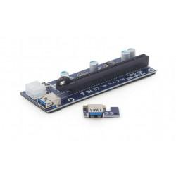 CABLEXPERT PCI-Express riser RC-PCIEX-03 Mining