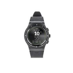 Forever chytré hodinky SW-500, černé