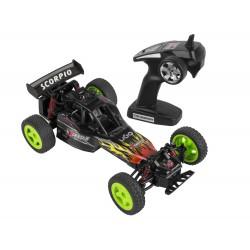RC model UGO Scorpio 1:16 25 km/h