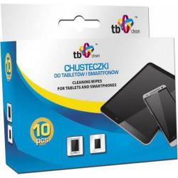 TB Clean Ubrousky pro telefony a tablety, 10 ks