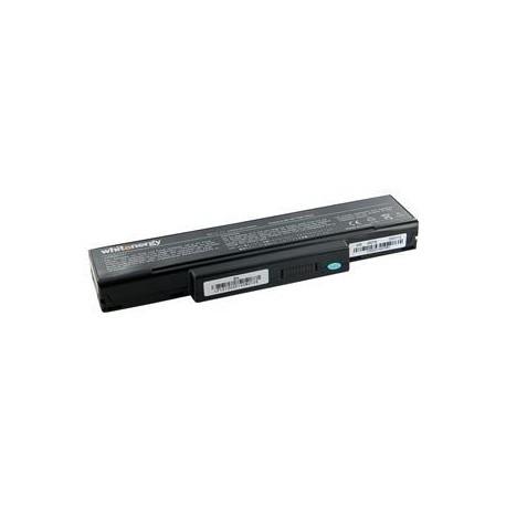 WE baterie pro Asus A32-F3 11,1V 4400mAh
