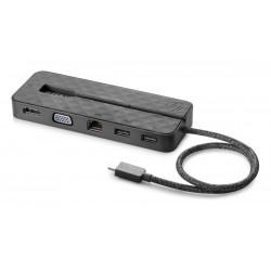 HP Spectre USB-C Travel Dock