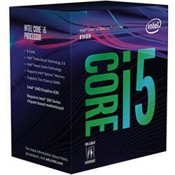 CPU INTEL Core i5-8500 BOX (3.0GHz, LGA1151, VGA)