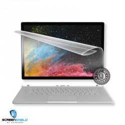 Screenshield MICROSOFT Surface Book 2 folie na displej