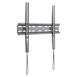 """SBOX PLB-2544F pevný nástěnný držák pro LCD 32-55"""" (81-140cm), do 35kg, VESA od 200x200 do 400x400, černý (fixed wall mount"""