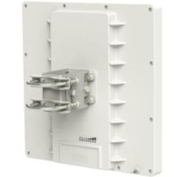 MIKROTIK RouterBOARD RB911G-5HPacD-QRT, QRT 5 ac, 802.11ac HP, 24dbi dual, 5GHz, ROS L4, GPOE, GLAN, PSU, pole mount
