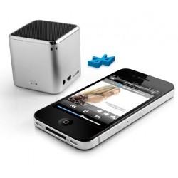 Technaxx Mini MusicMan, bluetooth, 600 mAh, stří.
