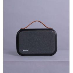 Remax RB-M17 Bluetooth reproduktor,černá