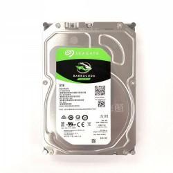 SEAGATE ST8000DM004 hdd 8TB SATA3-6Gbps BarraCuda (256MB cache) 190MB/s
