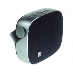 Remax RB-M6 Bluetooth reproduktor černá