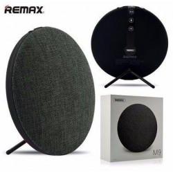 Remax RB-M9 Bluetooth reproduktor černý