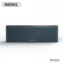 Remax RB-M20 Bluetooth reproduktor,modrá