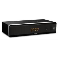 THOMSON THT712 DVB-T2 set-top-box, recorder (digital DVB-T2 HEVC H.265 přijímač) USB, SCART, RJ45, HDMI, nahrávání na USB, set-t
