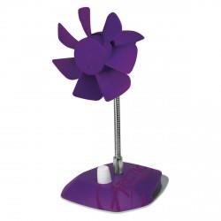 ARCTIC Breeze Color Edition PURPLE - USB desktop fan