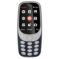 Nokia 3310 Single SIM 2017 Blue
