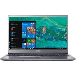 "Acer Swift 3 - 15,6""/i3-8130U/4G/1TB+16OPT/W10 stříbrný"