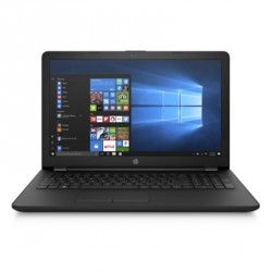 HP 15-bs150nc i3-5005U/4GB/500GB/DVD/W10-Black