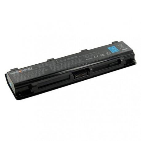 WE baterie Toshiba PA5024U-1BRS 11.1V 4400mAh čern