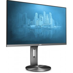 "24"" LED AOC I2490PXQU-FHD,IPS,HDMI,DP,USB,rep,piv"